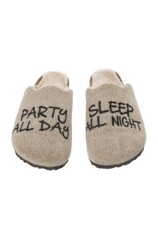 Papuci Sleep All Night