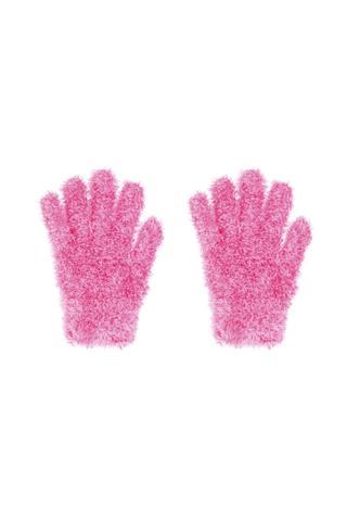 Mânuşi Girls Cotton