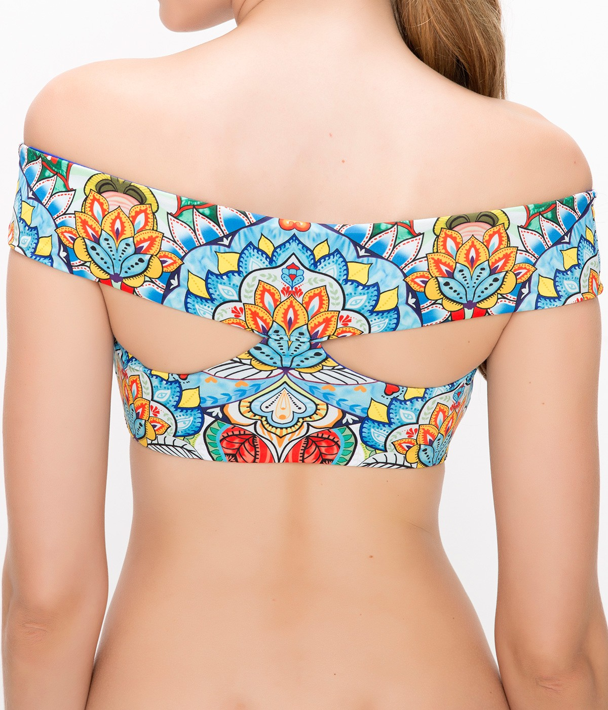 Adore Strapless Top