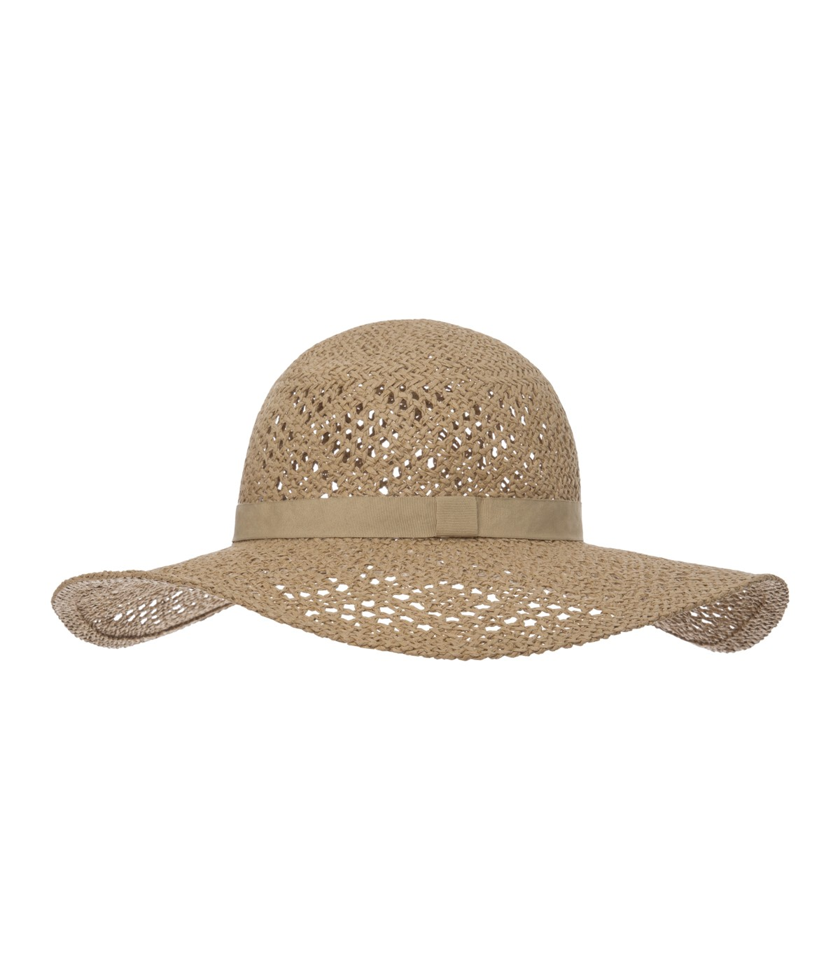 Straw Pore Hat