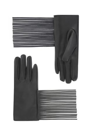 Tassel Gloves