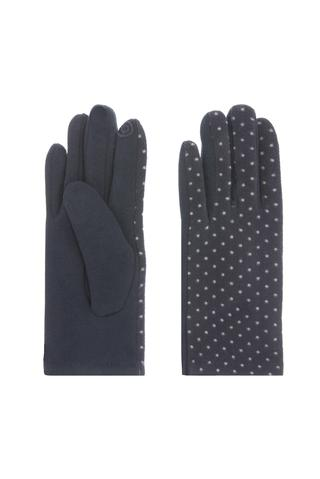 Spotted Gloves