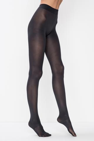 Collapsible Toe Tights