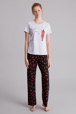 Set Pijama Chilli
