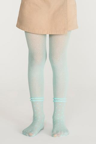 Pretty Cross Tights