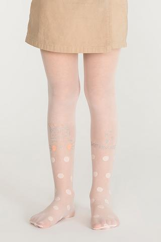 Pretty Princess Cat Tights