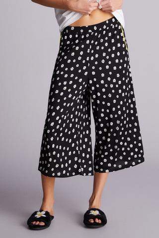 Pantalon Trei-Sferturi Daisy Emma