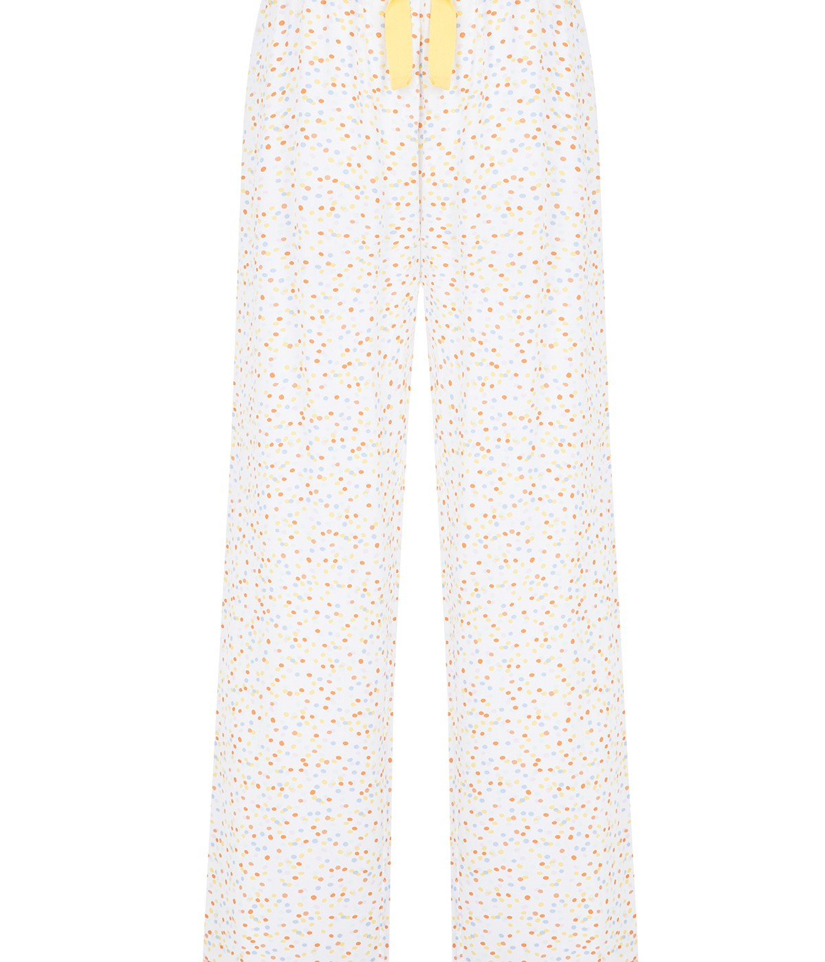 Colourful Dot Lily Pants