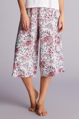 Pantaloni Trei-Sferturi Sleeple