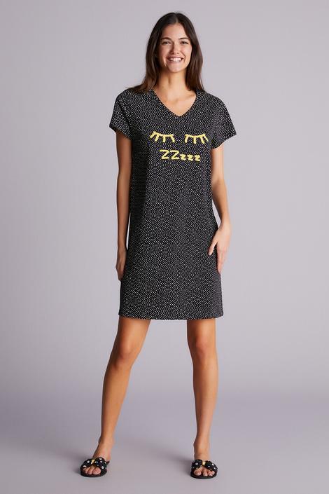 Dotty Karen Dress