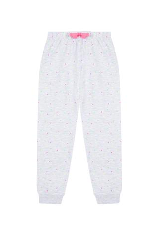 Girl Dot Pyjama Bottom