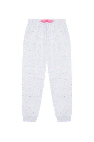 Girl Dot Pyjama Bottom