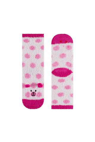 Girls Nose Socks