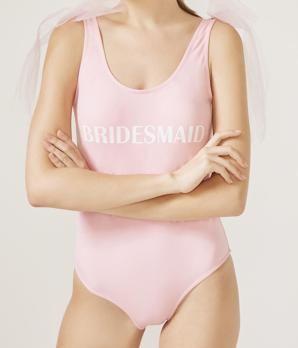 Bridesmaid Suit