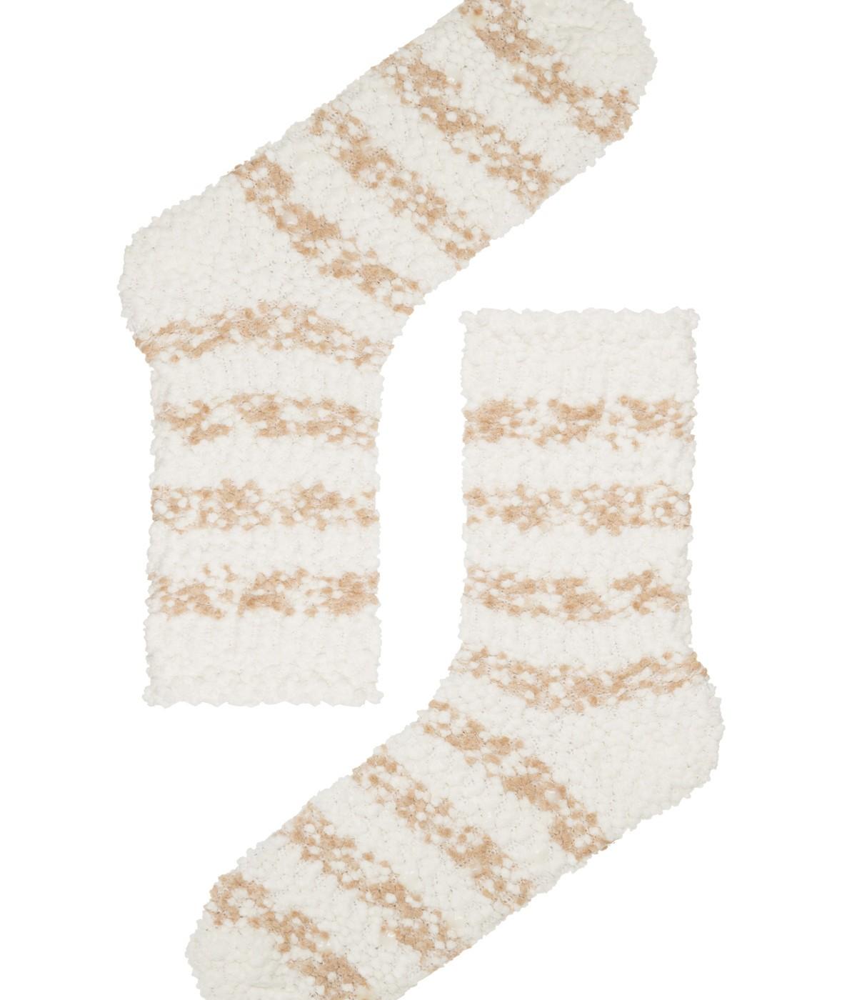 Sleepy Lamb 2 in 1 Socks