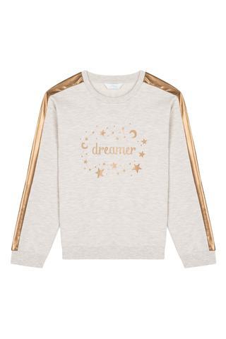 Teen Dreamer Sweatshirt