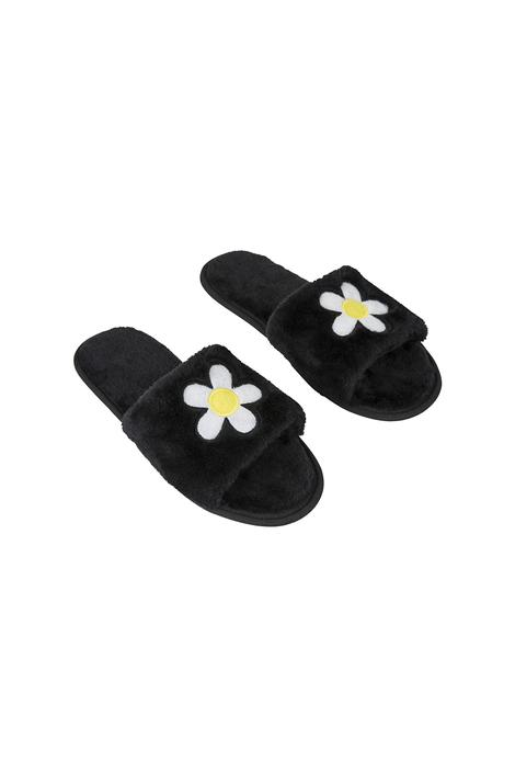 Daisy  Slippers