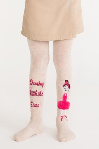 Ciorapi Cu Chilot Pretty Dance Star