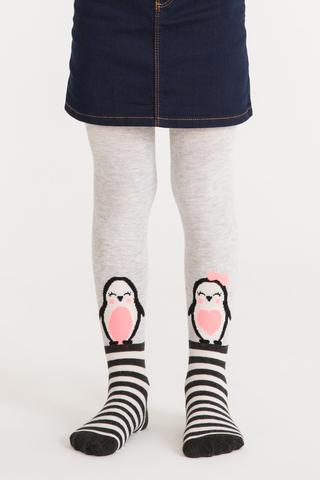 Dres copii - Pretty Penguin Family