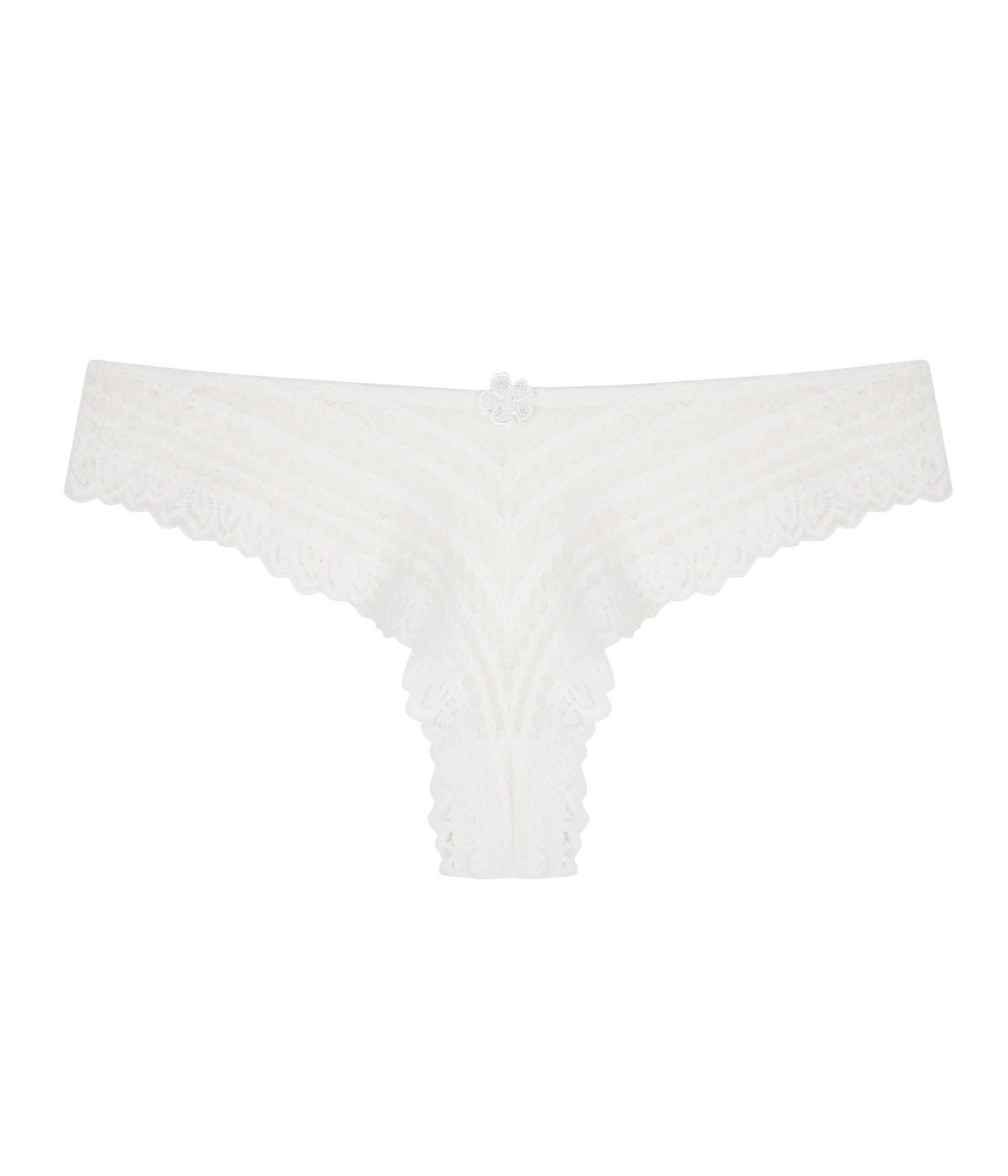 Flori Brazilian Panties
