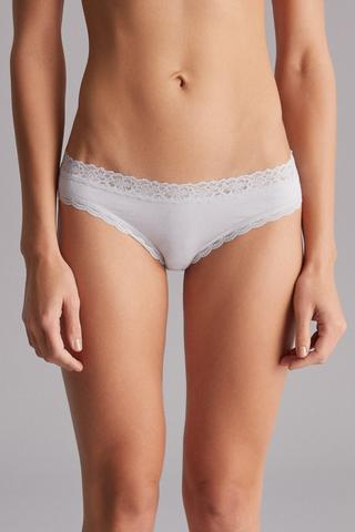 Modal Colors Slip Panties
