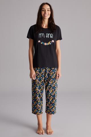 Set Pijama Fine