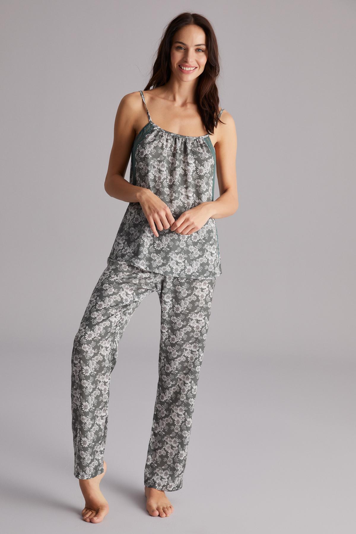 Set Pijama Forest