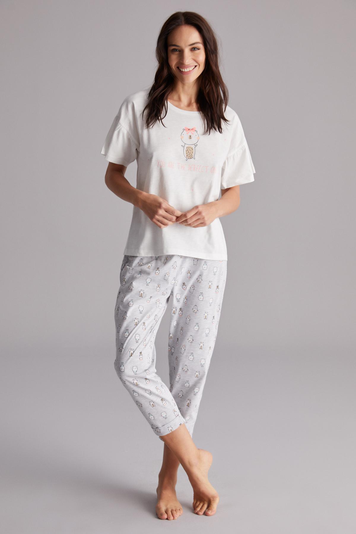 Set Pijama Perfect Zoey