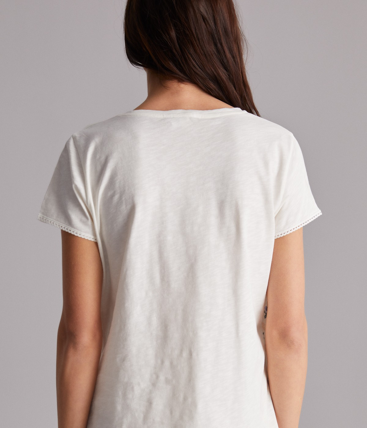 Tricou Sleek