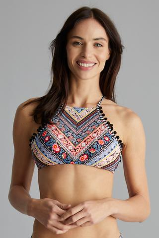 Bikini Superior Casablanca Halter