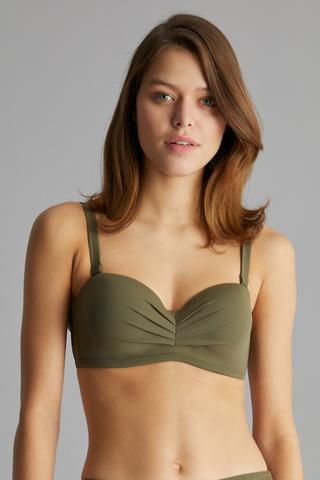 Sutien bikini Basic Lotus
