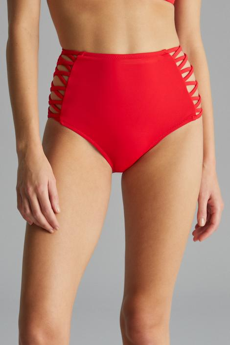 Basic High Fashion Bikini Bottom