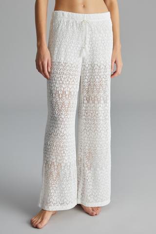 Pantalon Lace