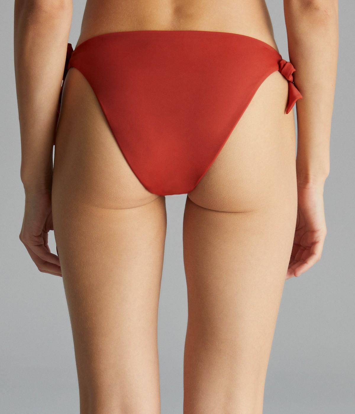 Basic Brazilian Bikini Bottom
