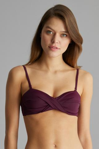 Bikini Superior Basic Twist