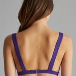 Basic Deep V Bikini Top