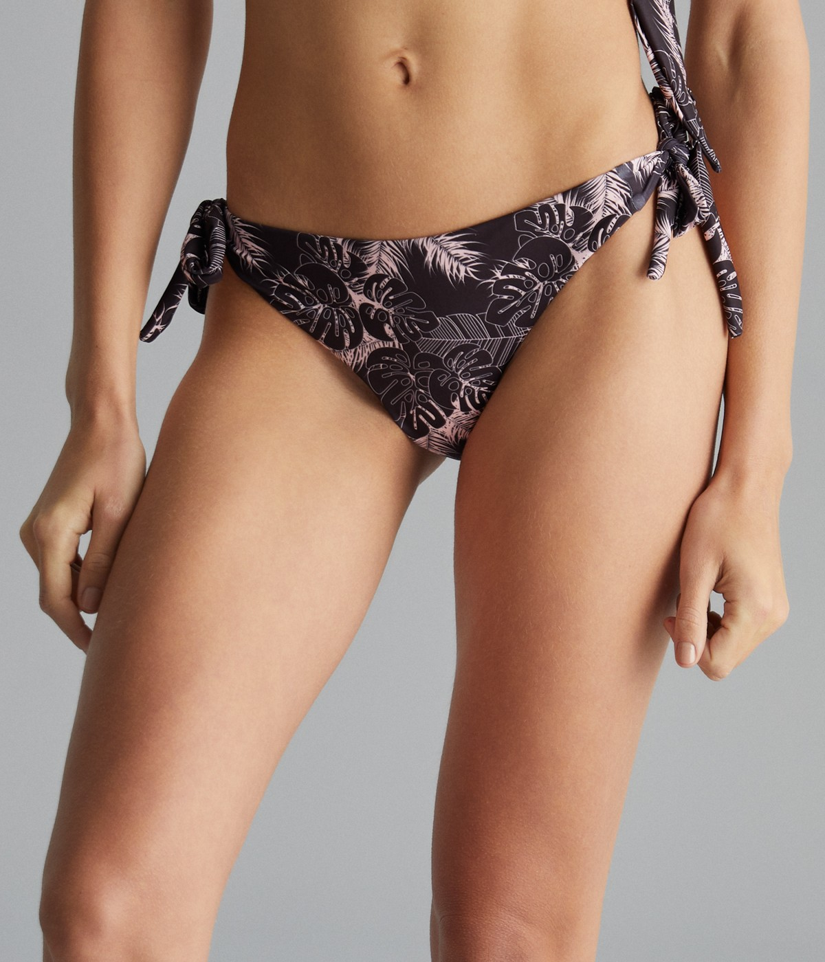 Capri Brazilian Bikini Bottom