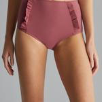 Bikini Chilot Penelope High Ruffle