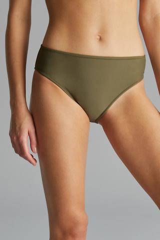Bikini Chilot Basic Cover