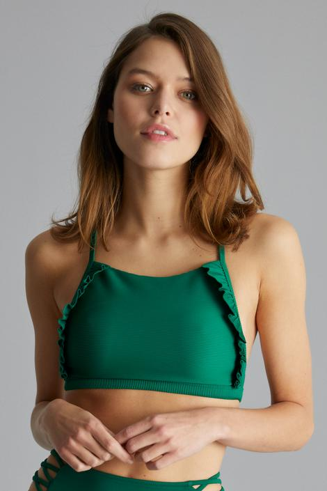 Felicita Halter Bikini Top