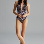 Capri Foxy Suit