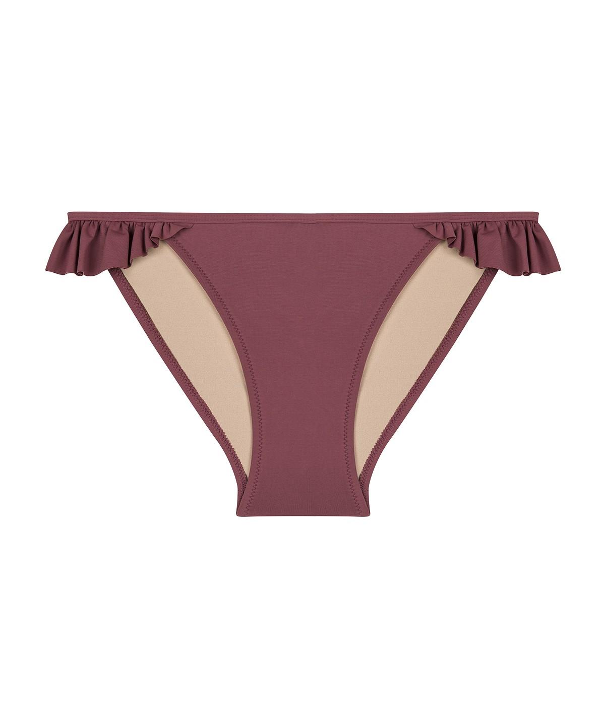 Penelope Side Bikini Bottom