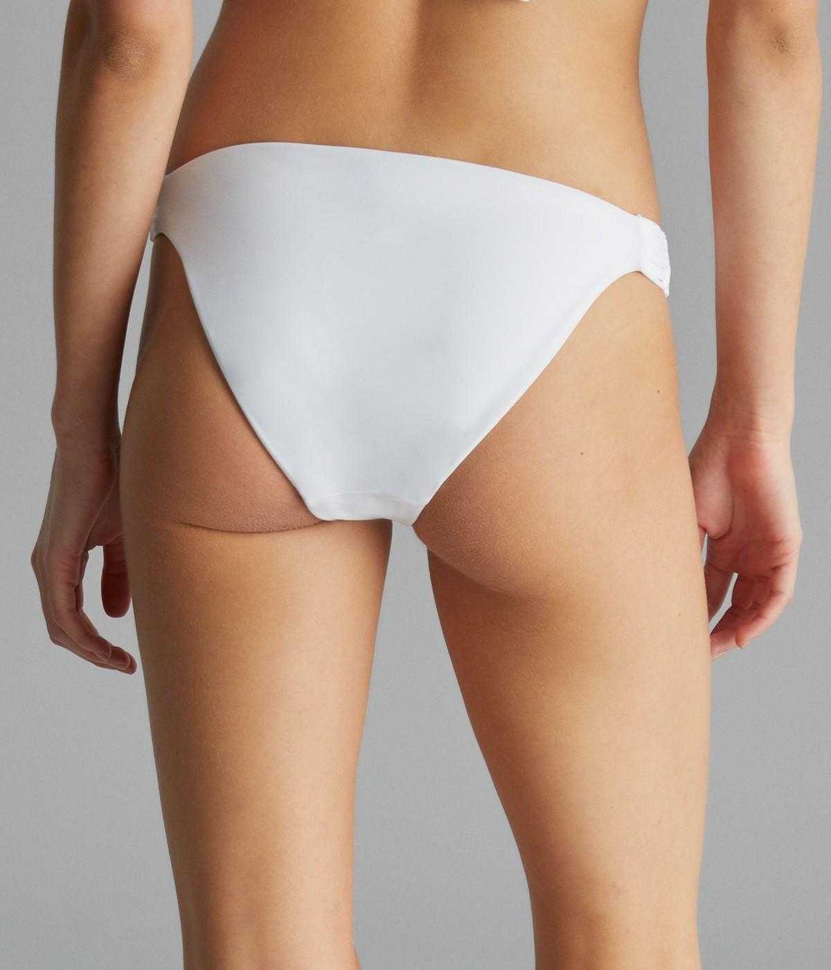 Basic Macrame Bikini Bottom