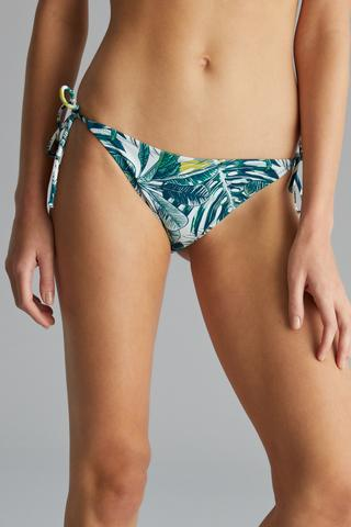 Bikini Chilot Verde