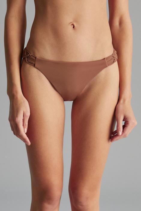 Bikini Chilot Basic Macrame