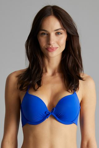 Sutien Bikini Basic Push Up