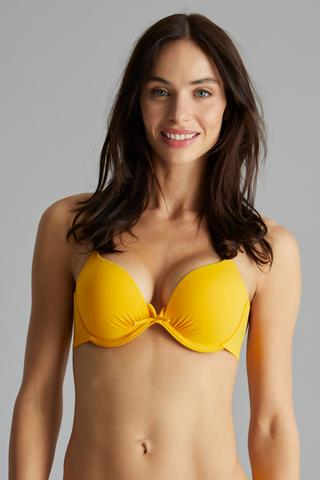 Bikini Superior Basic Push Up