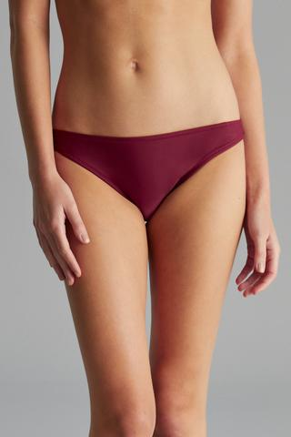 Bikini Chilot Basic Slip Suit