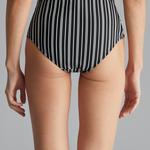 Alba High Fashion Bikini Bottom