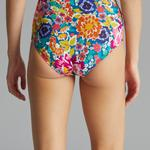 Fiori High Fashion Bikini Bottom